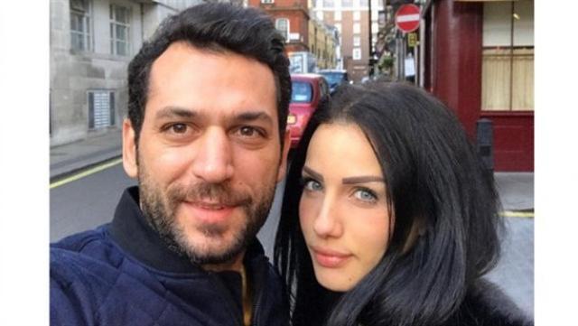 ملكة جمال المغرب تفاجئ زوجها في عيد ميلاده على الهواء الرأي العام