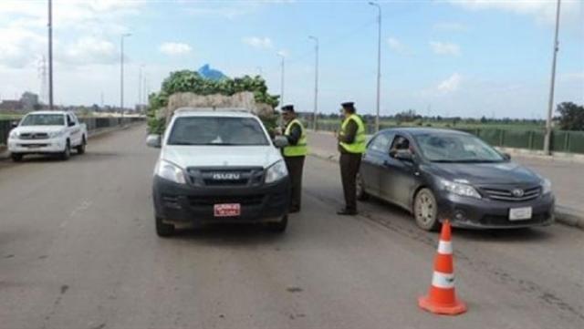 تعرف علي قرار وزارة الداخلية بشأن تجديد رخصة قيادة السيارات