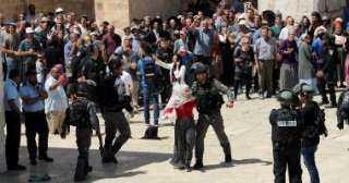 مستوطنون  مستوطنون إسرائيليون يُواصلون اقتحامهم لساحات المسجد الأقصى
