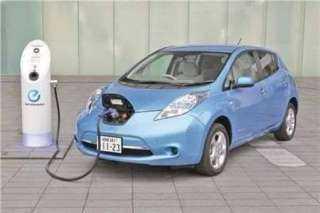 مواكبة مصر لصناعة السيارات الكهربائية