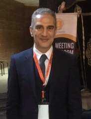 الدكتور أيمن عبيد رئيسا لقسم جراحة العظام بطب المنوفية