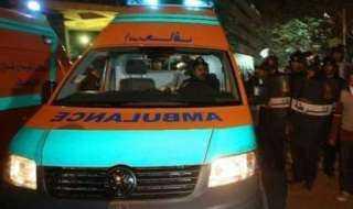 إصابة صاحب كافتيريا بتسمم نتيجة تناول طعام