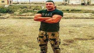 أرملة الشهيد خالد مغربي: فخورة بزوجي وما قدمه من تضحيات للوطن
