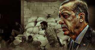 جرائم أردوغان .. تقرير يكشف تحدى تركيا للعالم بزيارة وزير دفاعها إلى ليبيا