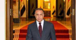 """رئيس الوزراء العراقى يتوعد قتلة """"الهاشمى"""" ويؤكد: القاتل ليس عراقيا.. فيديو"""
