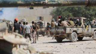 تفاصيل احتجاز «ميليشيات الوفاق» 13 مصريًا في ليبيا (فيديو)