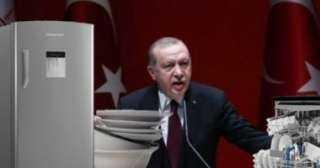 جرائم أردوغان.. كيف استولت تركيا على مياه سوريا والعراق؟