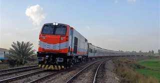 السكة الحديد تعلن موقف التهديات والتأخيرات المتوقعة اليوم الثلاثاء