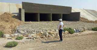سيناء تستعد لموسم الشتاء ومخاطر السيول
