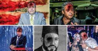 """تقرير يكشف ترويج الإخوان للأكاذيب ضد مصر والتطبيل لقطر وتركيا """"مشهد الخيانة"""""""