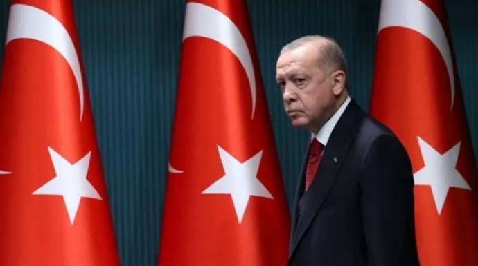 مجلة شهيرة تكشف جريمة أردوغان الكبرى بحق مصر