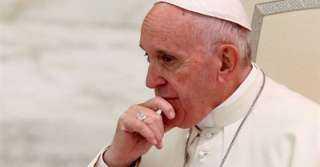 هشة جدا.. البابا فرنسيس يعلق على إعلان الهدنة بين أرمينيا واذربيجان