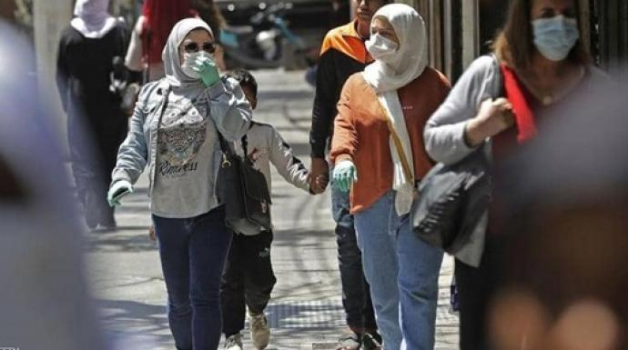 لبنان.. إجراءات جديدة للحد من تفشي كورونا بعد زيادة الإصابات