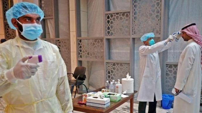 الحظر الجزئى يقترب.. الكويت تسجل 548 إصابة جديدة بفيروس كورونا خلال 24 ساعة