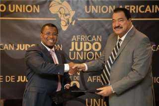 رسميا.. مصر تستضيف بطولة أفريقيا للجودو المؤهلة لأولمبياد باريس 2024