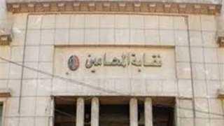 """نقيب المحامين يرشح أسامة سلمان لعضوية """"العليا لأعضاء الإدارات القانونية"""" بـ""""المصرية لنقل الكهرباء"""""""