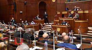 دفاع الشيوخ: موقف إثيوبيا تجاه نهر النيل مخالف للأعراف والمواثيق الدولية