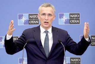 الناتو يعرب عن أسفه لانسحاب روسيا من معاهدة الأجواء المفتوحة