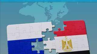 «العلاقات المصرية الروسية وتأثيرها على الشرق الأوسط» جديد دار العربي