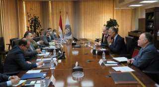 المالية: شركة أمريكية تُخطط لضخ استثمارات بـ٥ مليارات دولار في مصر خلال ٥ سنوات