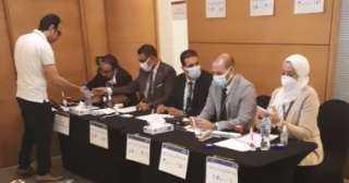 بدء التصويت على انتخابات البورصة المصرية للدورة الجديدة