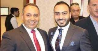 النائبين تيسير مطر ومحمد تيسير مطر يشاركان فى المؤتمر الاول لحياة كريمة