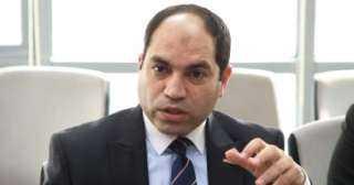 """النائب عمرو درويش: """"حياة كريمة"""" تدعو للفخر.. ولدينا رئيس يشعر باحتياجات المواطن"""