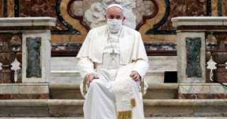 بابا الفاتيكان يدعو إلى الحوار والتضامن فى كوبا