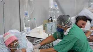 قفزة كبيرة في إصابات كورونا في ليبيا
