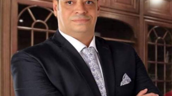"""""""تامر قبودان"""": مصر تستهدف دعم صناعة المستلزمات الطبية لفتح آفاق جديدة للتصدير"""